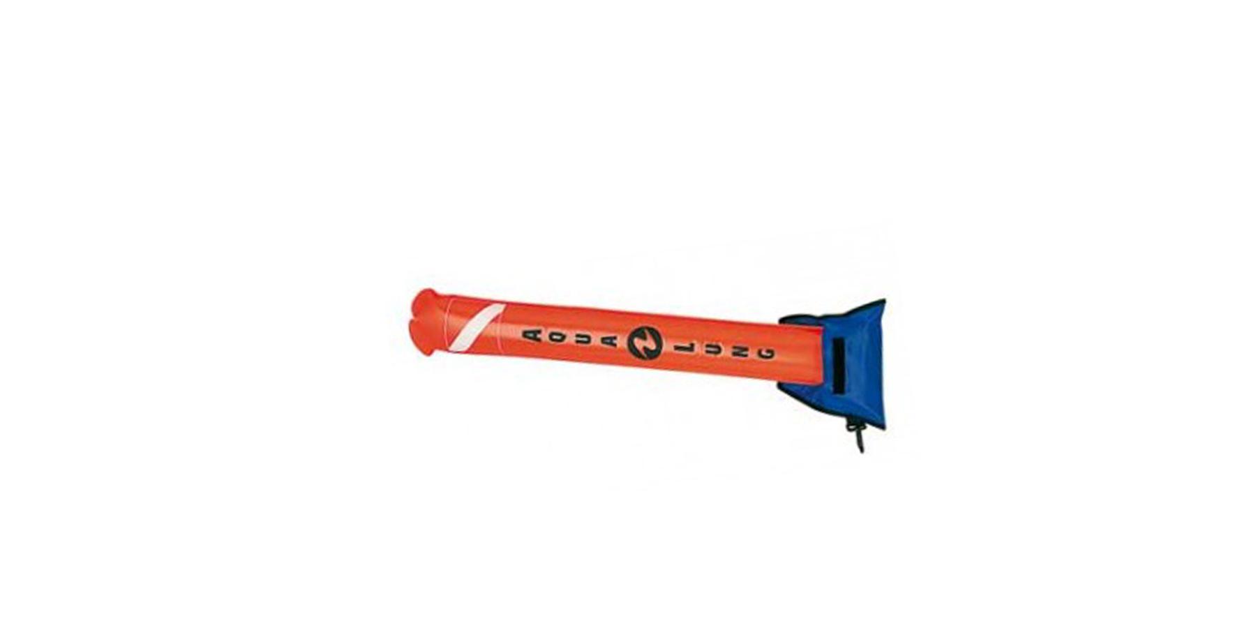 parachute de palier classique avec sacoche2 - Un parachute incontournable pour des paliers en toute sécurité