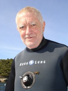 Monsieur Jean-Pierre Joncheray