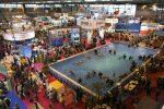 55 000 visiteurs au 18ème Salon de la plongée