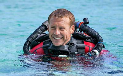 Laurent Ballesta © - Laurent Ballesta / www.andromede-ocean.com / www.blancpain-ocean-commitment.com
