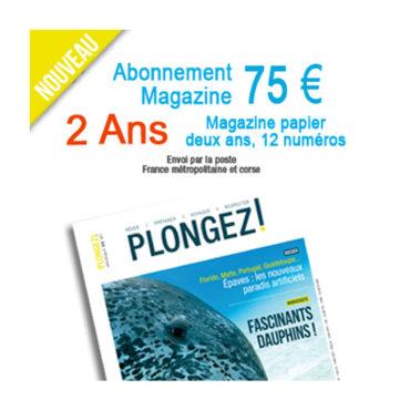 abonnement magazine2ans1