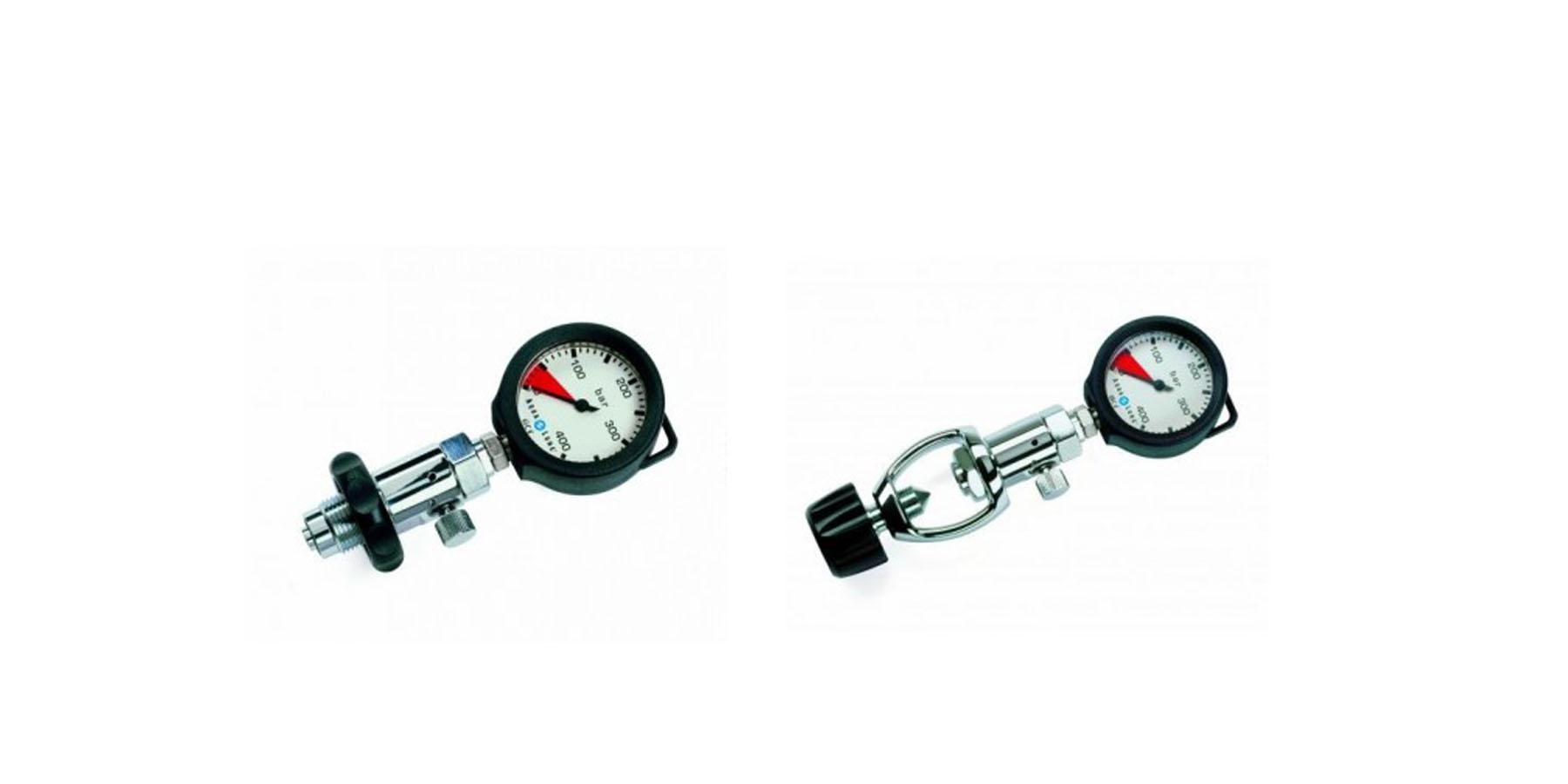 manometre surface - Un manomètre de contrôle surface