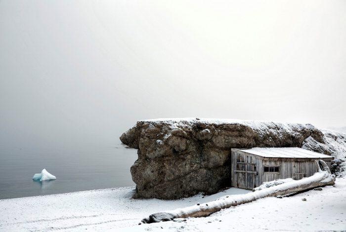 Anna Filipova 001Ny Alesund settlement. Svalbard Norvège 700x470 - 13ème édition du festival photo La Gacilly : les océans sont à l'honneur