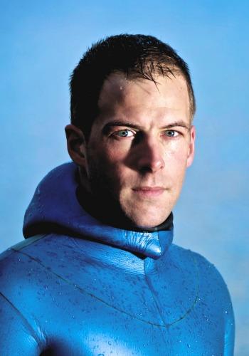 Stéphane Tourreau se sent confiant pour les championnats de ce week-end © Jean-Marc Favre