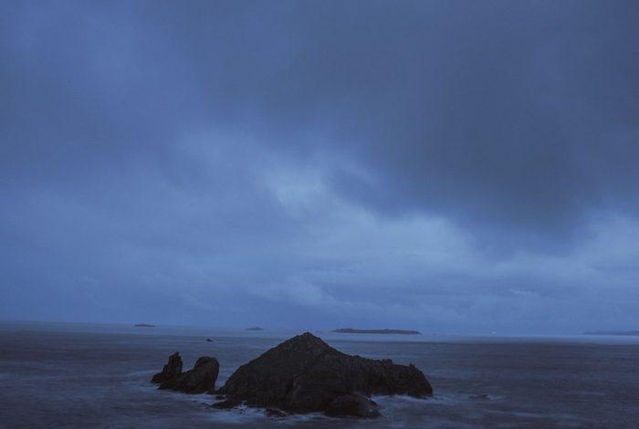 HERBAUT Guillaume 001vue de lile de Houat 700x470 - 13ème édition du festival photo La Gacilly : les océans sont à l'honneur