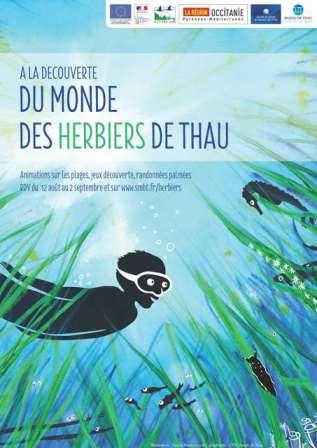 Affiche de la campagne © SMBT, création : Aurélie Bordenave