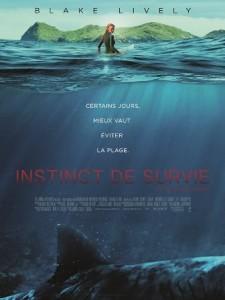 Affiche du nouveau film à l'affiche © Sony Pictures