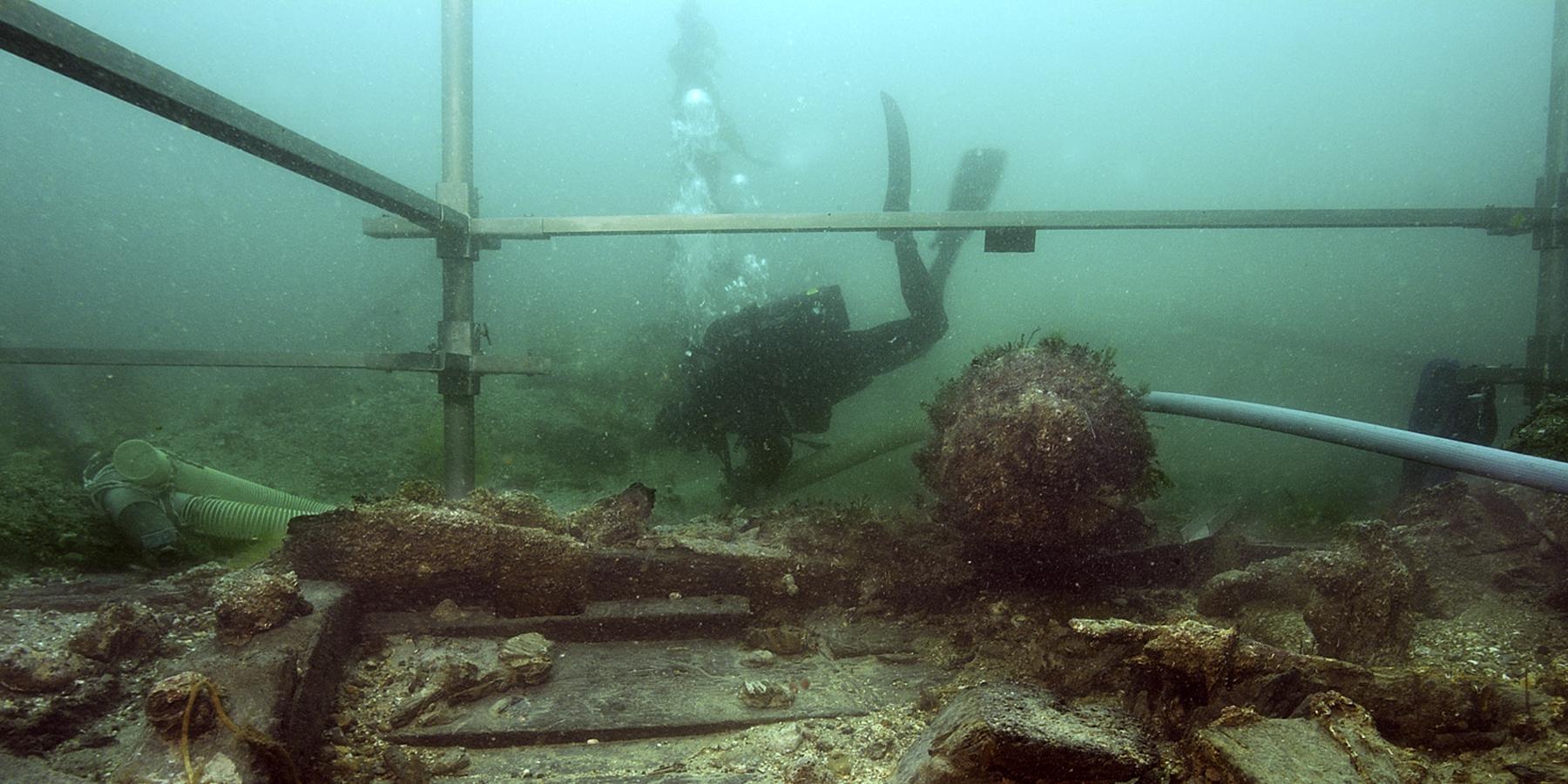 archeosaintmalo - Saint-Malo : plongez à la découverte d'une riche histoire immergée !