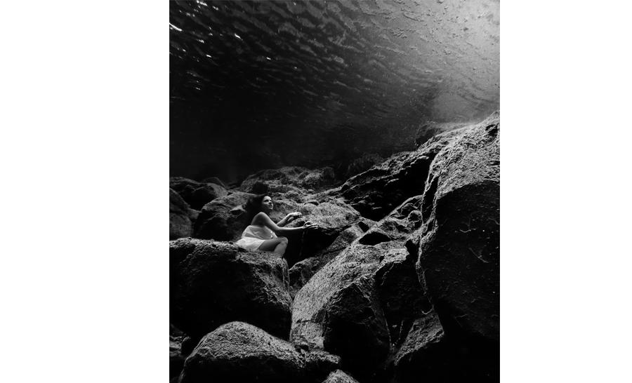 Prix spécial du jury «Quand une lumière._.» © Karine Rabasse/FISM NC 2016
