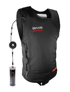 La Fell Heat © Diver International
