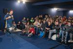 L. Ballesta Salon plongée 2017 D6411 150x100 - 20è festival de Montier-en-Der : les résultats