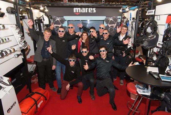 Mares Salon plongée 2017 D6274 700x470 - 20è festival de Montier-en-Der : les résultats
