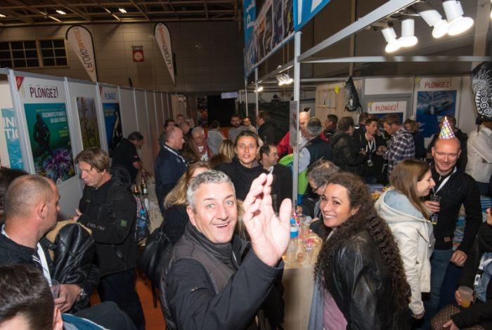 Plongez Salon plongée 2017 D6359 700x470 - 20è festival de Montier-en-Der : les résultats