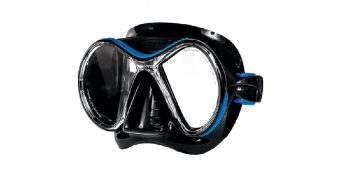 Oceanevu blackblue 350x175 - Champ de vision XXL pour ce masque tout confort