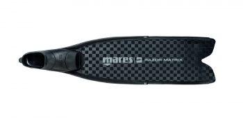 palmes razor matrix 350x175 - Une palme carbone de qualité à un prix étudié