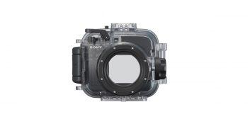 caisson Sony RX100