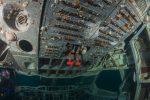 Plongée sur l'épave d'un A300 en Turquie