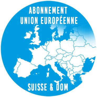 UE, Suisse & DOM
