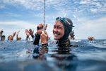 Roatan: en direct des championnats du monde d'apnée AIDA