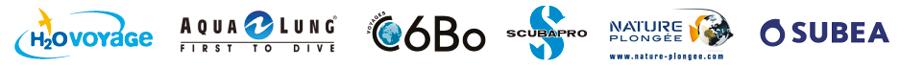 Logos partenaires grand jeu des abonnés