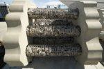 Marseille : des récifs artificiels expérimentaux installés dans la calanque de Cortiou