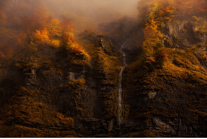 """Catégorie paysages naturels du monde """"Transcendance"""". © Élodie Imbert."""