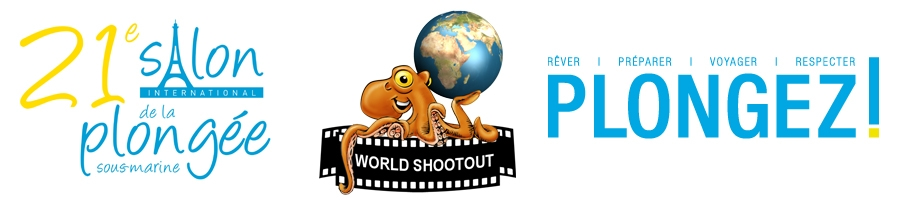 logos world shoutout