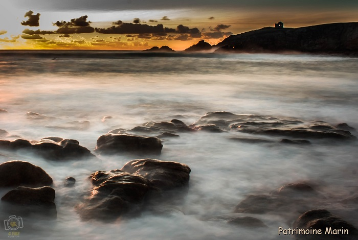 1er- catégorie patrimoine marin - © David Borg