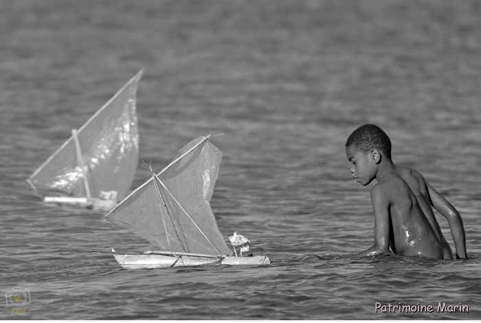 3ème - catégorie patrimoine marin - © Marc Allaria
