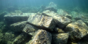 Sentier sous-marin Olbia