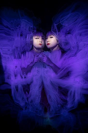 """""""Butterfly effect"""", Bali © Lilian Koh / UPY2020"""