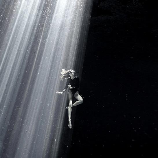"""""""Earthless"""", Mexique. © Zena Holloway / UPY2020"""