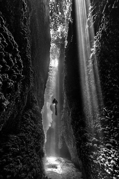 1er prix noir et blanc. © Diana Fernie / UPY2021