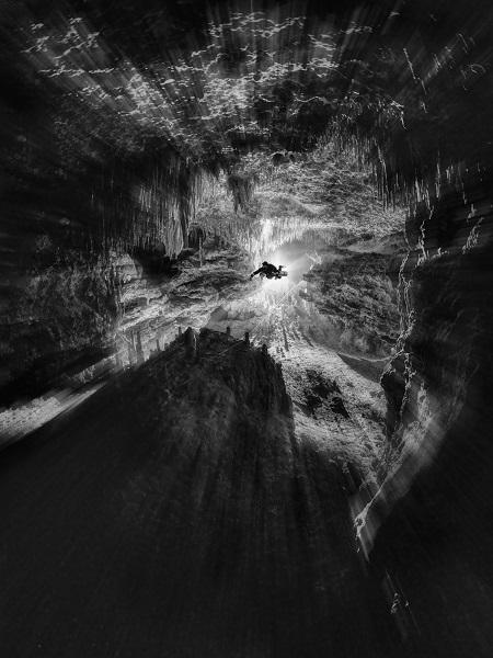 2ème prix noir et blanc. © Martin Broen / UPY2021