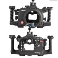 Caisson Aquatica 5D MarkIII & Moniteur Mangrove 10''