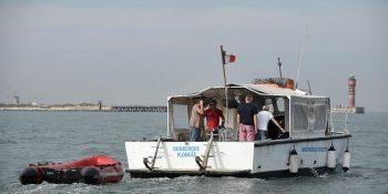 Prospections archéologiques à Dunkerque : à la reconquête du passé