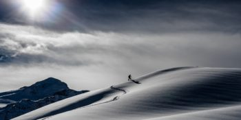 Alban Michon : expédition Arktic, 2000 kilomètres en solitaire