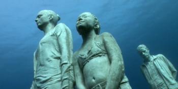 Sélection vidéos : One breath around the world, Under The Pole, épave du Tamaya, gorgones rouges...